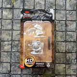 Mimics Unpainted Wizkids HD Mini