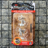 Air Genasi Female Rogue Wizkids HD Mini