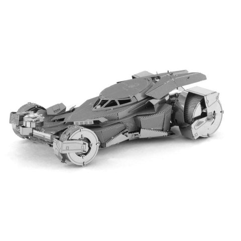 Dawn of Justice Batmobile 3D Metal Model Kit Philippines