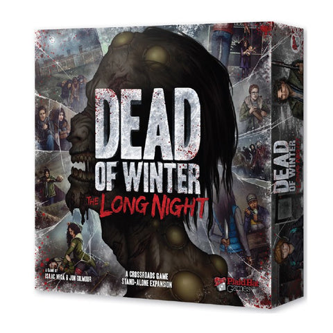 Dead of Winter The Long Night Philippines