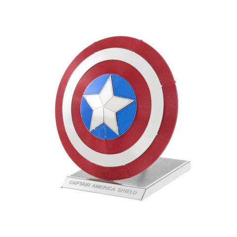 Captain America Shield 3D Metal Model Kit Philippines