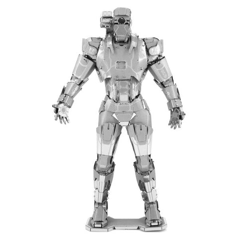 War Machine 3D Metal Model Kit Philippines