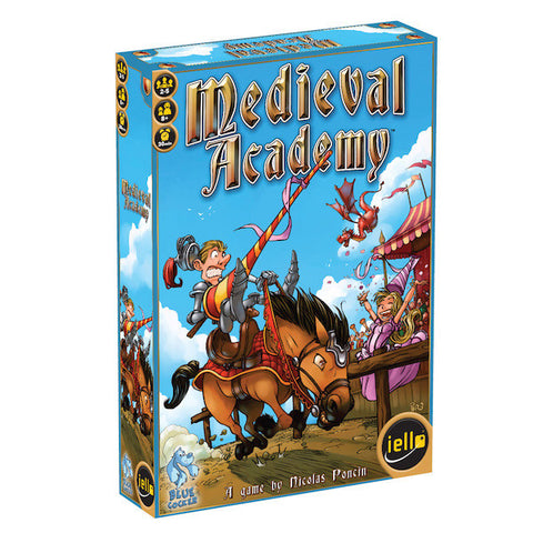 Medieval Academy Game Philippines