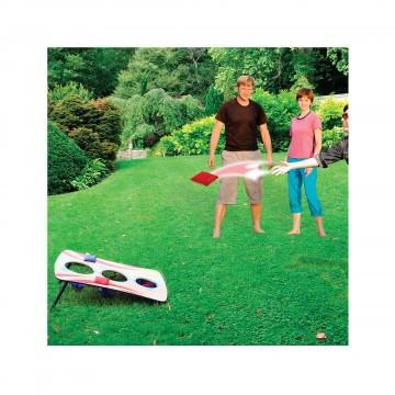 LAWN BEAN BAG TOSS GAME