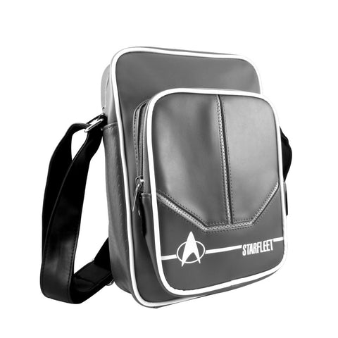 Star Trek Star Fleet Flight Bag Philippines