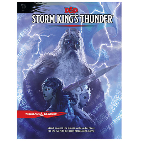 Storm King's Thunder (Dungeons & Dragons) Philippines