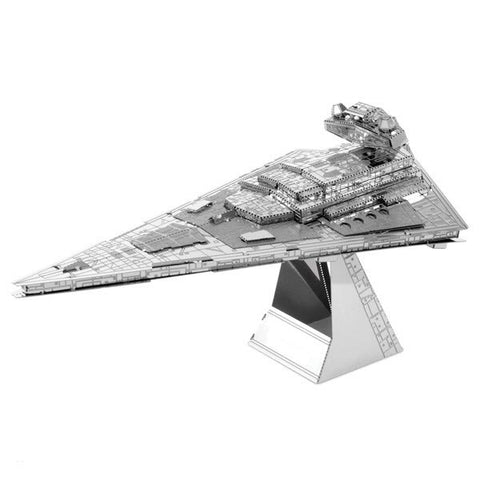 Imperial Star Destroyer 3D Metal Model Kit Philippines