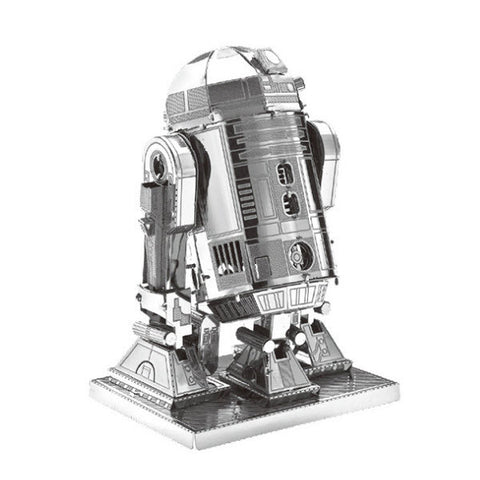 R2-D2 3D Metal Model Kit Philippines