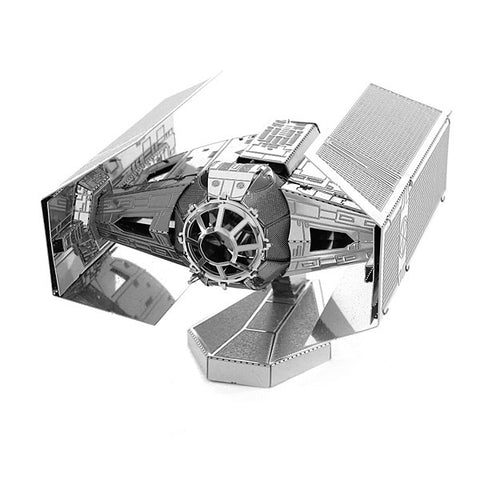 Tie Advanced X1 3D Metal Model Kit Philippines