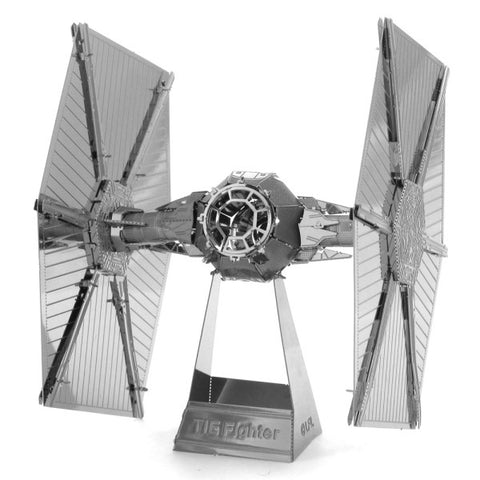 Tie Fighter 3D Metal Model Kit Philippines