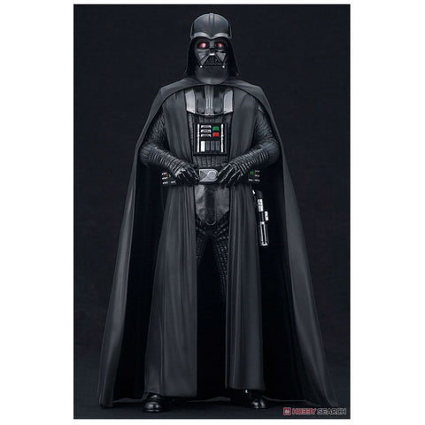Star Wars Darth Vader A New Hope ArtFX 1:7 Scale Philippines