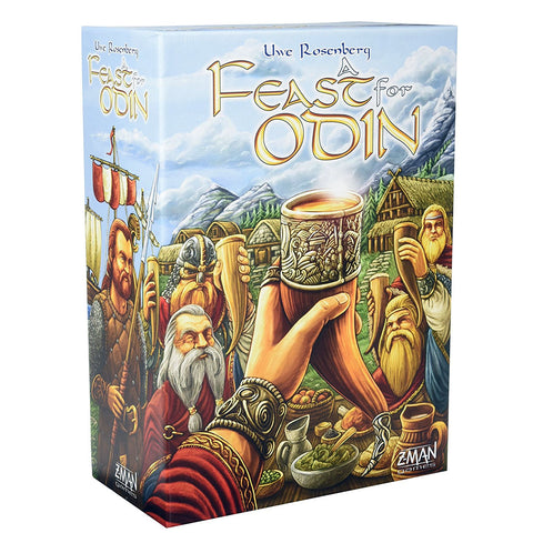 A Feast for Odin Philippines