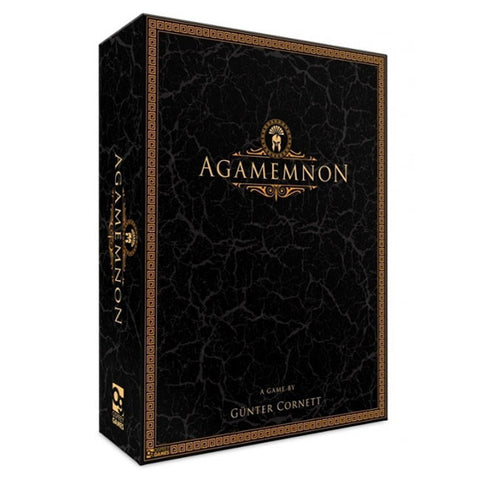 Agamemnon Strategy Game Philippines