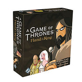 A Game of Thrones: Hand of the King Game Philipppines
