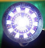 Iron Man Movie Arc Reactor Prop Replica Philippines