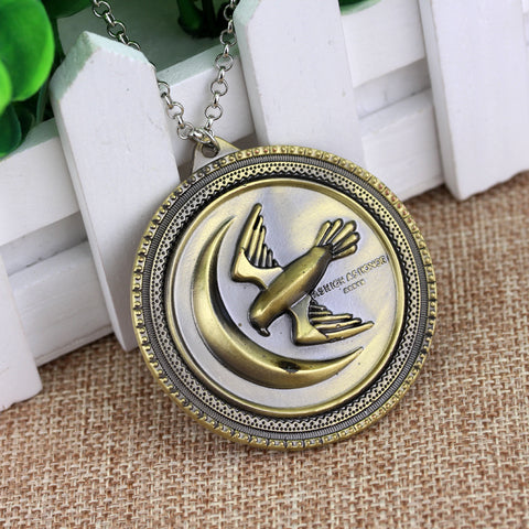 Game of Thrones House Arryn Crest Necklace Philippines