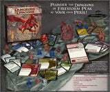 Dungeons and Dragons: Wrath of Ashardalon Game Philippines