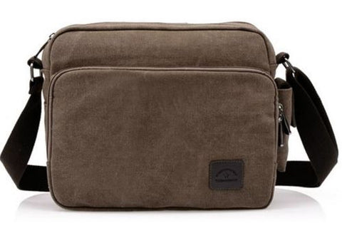 Messenger Bag of Holding