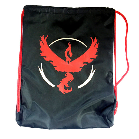 Team Valor Waterproof Drawstring Bag Philippines