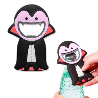 Cute Vampire Bottle Opener (Vladimir)