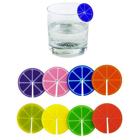 Fruit Party Glass Maker