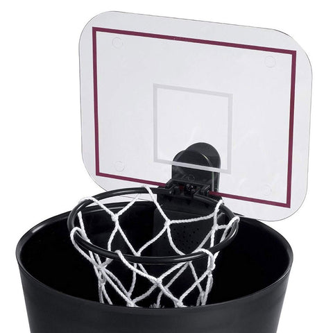 Balvi Basketball Hoop With Cheer Crowd Sound