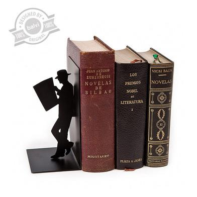 Balvi The Reader Bookend 1 Piece
