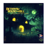 Betrayal At House On The Hill Board Game Philippines