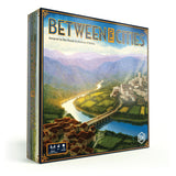 Between Two Cities Board Game Philippines