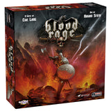 Blood Rage Miniatures Game Philippines