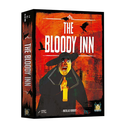 The Bloody Inn Game Philippines