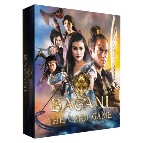 Bagani The Card Game
