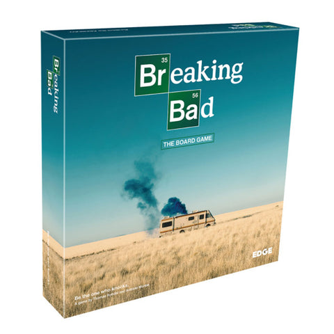 Breaking Bad The Board Game Philippines