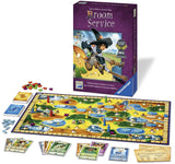 Broom Service Board Game Philippines