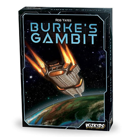 Burke's Gambit Social Deduction Game Philippines