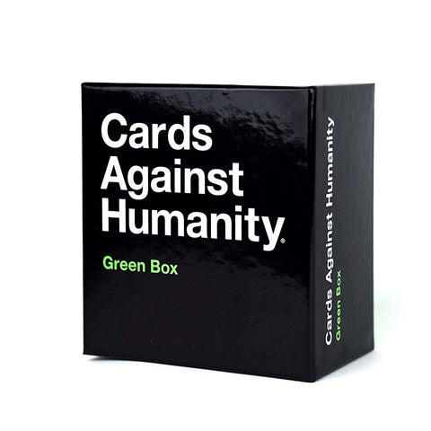 Card Against Humanity: GREEN Box Expansion Philippines