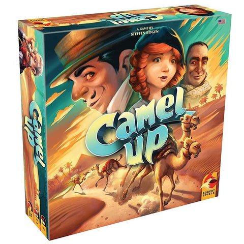 Camel Up (Second Edition) Philippines