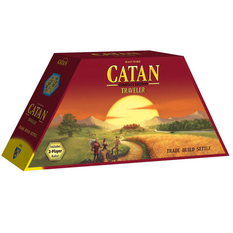 Catan Traveler Edition Philippines