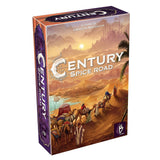 Century Spice Road Game Philippines