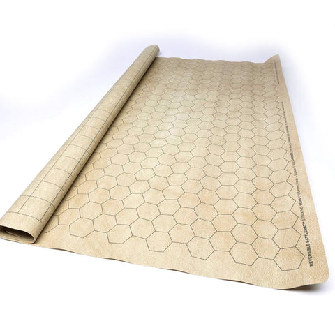 Chessex RPG Battlemat 1-inch Reversible