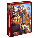 Chinatown Board Game Philippines