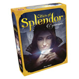 Cities of Splendor (Splendor Expansion) Philippines