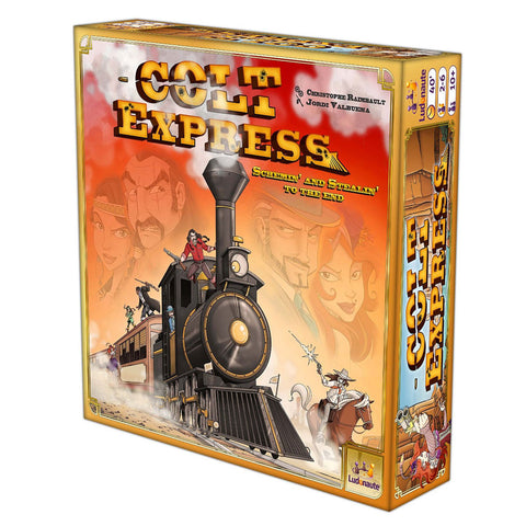 Colt Express Philippines