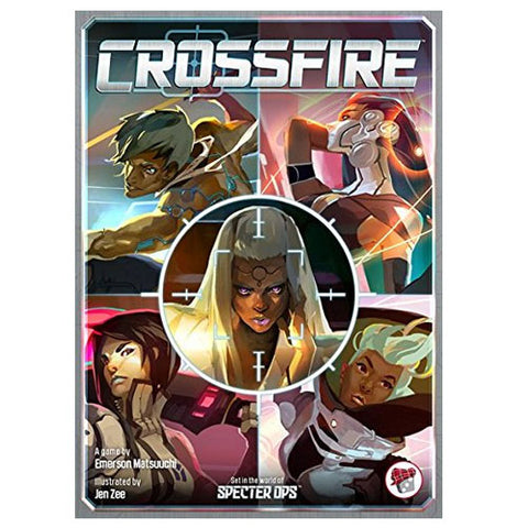 Crossfire Game Philippines