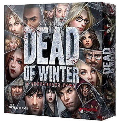 Dead of Winter Philippines