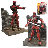 Marvel Select Deadpool Action Figure Philippines