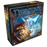 Descent: Journeys in the Dark 2nd Edition Philippines