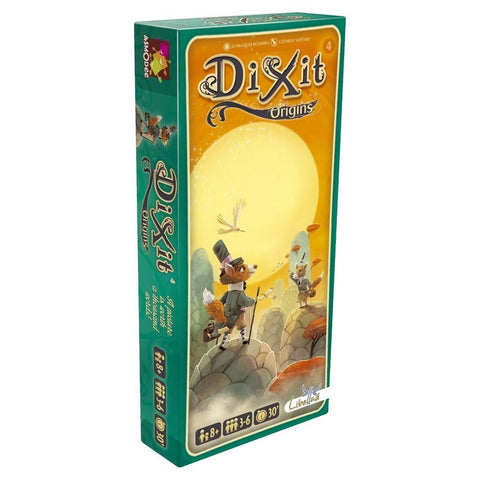 Dixit: Origins Expansion Philippines