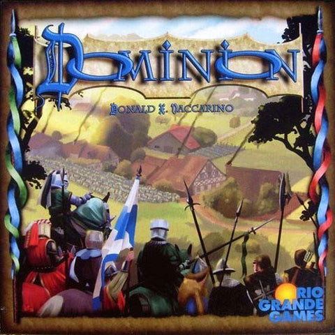 Dominion (Base Set)