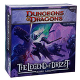 Dungeons and Dragons: Legend of Drizzt Game Philippines